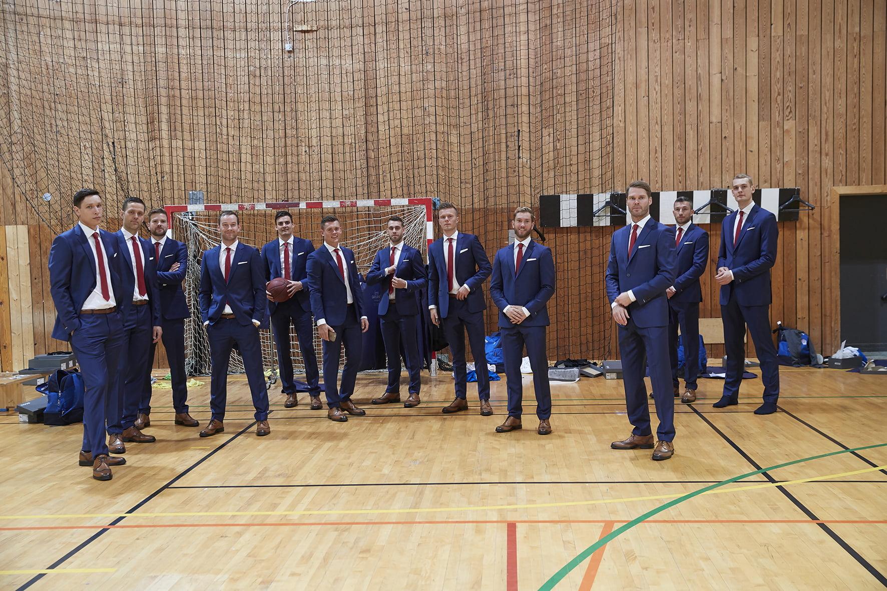 Körfuboltalandslið karla 2017 EM Eurobasket