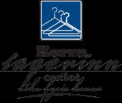 Herralagerinn Logo